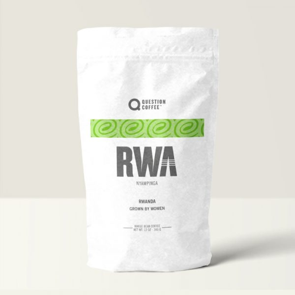 Nyampinga bag product shot
